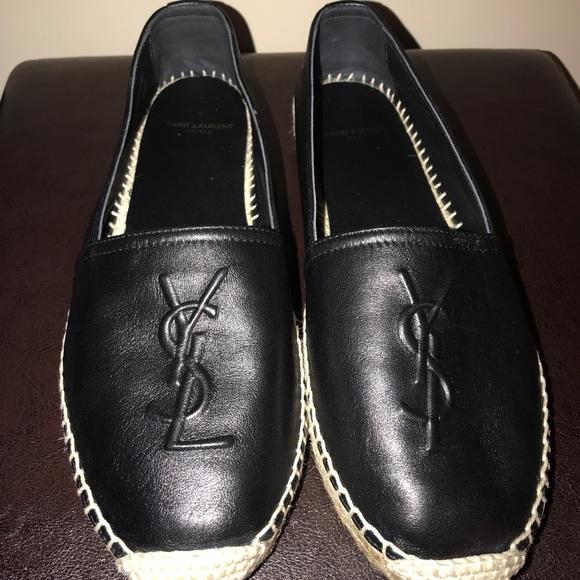 Yves Saint Laurent Shoes | Ysl